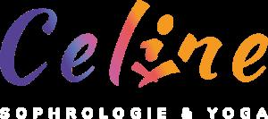 logo celine yoga sophrologie relaxation et méditation